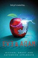 Eve & Adam 0312583516 Book Cover
