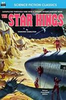 The Star Kings 0446301094 Book Cover
