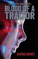Blood of a Traitor 1939562325 Book Cover