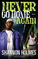 Never Go Home Again 0743496167 Book Cover