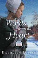 Words from the Heart 0310359252 Book Cover