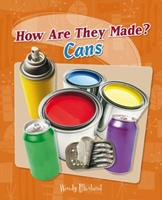 Cans 0761447539 Book Cover