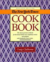 The New York Times Cook Book Book Cover
