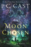 Moon Chosen 1250100720 Book Cover