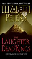 The Laughter of Dead Kings 0061246247 Book Cover