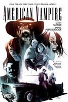 American Vampire, Volume 6 1401249299 Book Cover