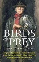 Birds of Prey: Seven Sardonic Stories 0955711991 Book Cover