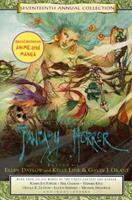 The Year's Best Fantasy and Horror: Seventeenth Annual Collection 0312329288 Book Cover