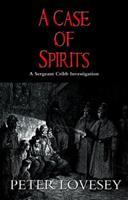 A Case Of Spirits 0140043330 Book Cover