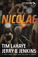 Nicolae: The Rise of Antichrist 0739425005 Book Cover