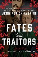 Fates and Traitors 0525954309 Book Cover