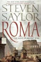 Roma: The Novel of Ancient Rome 0312377622 Book Cover