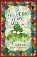 The Winding Ways Quilt 1416533141 Book Cover