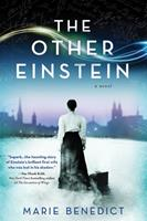 The Other Einstein 1492647586 Book Cover