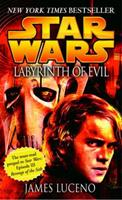 Star Wars: Labyrinth of Evil 0345475739 Book Cover