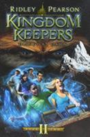 The Kingdom Keepers: Disney at Dawn 1423103653 Book Cover