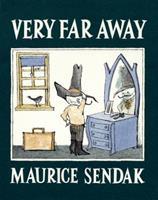 Very Far Away 0060297239 Book Cover