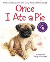 Once I Ate a Pie 0060735333 Book Cover