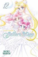 Pretty Guardian Sailor Moon, Vol. 12