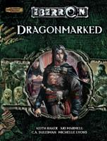 Dragonmarked (Eberron Supplement) 0786939338 Book Cover