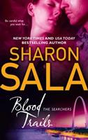 Blood Trails 0778312410 Book Cover