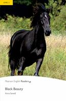 Black Beauty 1405842814 Book Cover