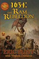 1634: The Ram Rebellion 1416520600 Book Cover