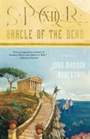 SPQR XII: Oracle of the Dead 0312538952 Book Cover