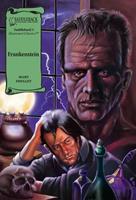 Frankenstein 1562548980 Book Cover