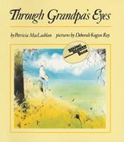 Through Grandpa's Eyes (Harper Trophy Book) 006024044X Book Cover