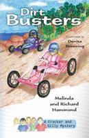 Dirt Busters: A Cracker & Gilly Mystery 0992438608 Book Cover