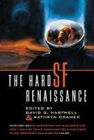 The Hard SF Renaissance 031287636X Book Cover