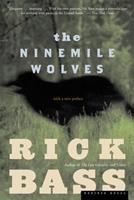 The Ninemile Wolves 0618263020 Book Cover