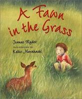 A Fawn in the Grass 080506236X Book Cover