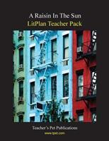 A Raisin in the Sun : A Unit Plan (Litplans on CD) 1602492360 Book Cover