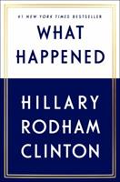What Happened 1501175564 Book Cover