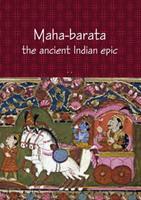 Maha-barata 0244322791 Book Cover