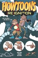 Howtoons: [re]ignition 1 1632150565 Book Cover