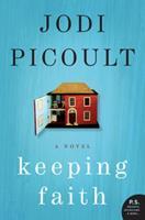 Keeping Faith 006134821X Book Cover