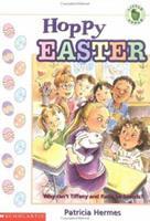 Hoppy Easter (Little Apple) 0590383655 Book Cover