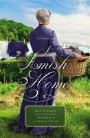 An Amish Home: Four Stories 0310354382 Book Cover