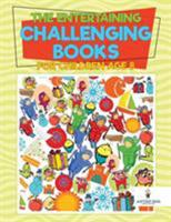 The Challenging Hidden Picture Books for Children Age 8 154193623X Book Cover