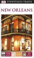 Eyewitness Travel Guide to New Orleans