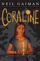 Coraline 006082543X Book Cover