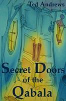 Secret Doors of the Qabala 1888767499 Book Cover