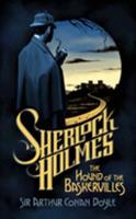 The Hound of the Baskervilles 0893754102 Book Cover