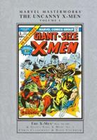Marvel Masterworks: Uncanny X-Men, Vol. 1 0871355973 Book Cover