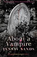 About a Vampire 0062316028 Book Cover