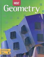 Geometry 0030358280 Book Cover