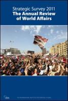 Strategic Survey 2011: The Annual Review of World Affairs 1857436180 Book Cover